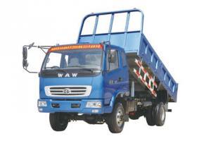 五征 奥驰2000 97马力 4×4  专用载货车FD3084P8K4