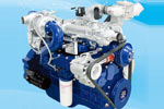 玉柴YC6J系列单燃料发动机