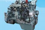 玉柴YC6M系列单燃料发动机