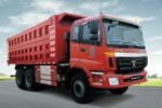 福田汽车 欧曼ETX 9系运输型 350马力 6×4 LNG自卸车