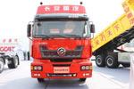 长安重汽 M系列 350马力 6X4 LNG牵引车