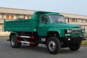 东风柳汽 180马力 4×2 长头自卸车 LZ3120G1