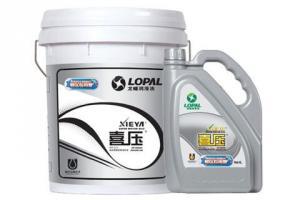 龙蟠润滑油 喜压 API CI-4
