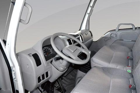 一汽通用 解放2012 498机