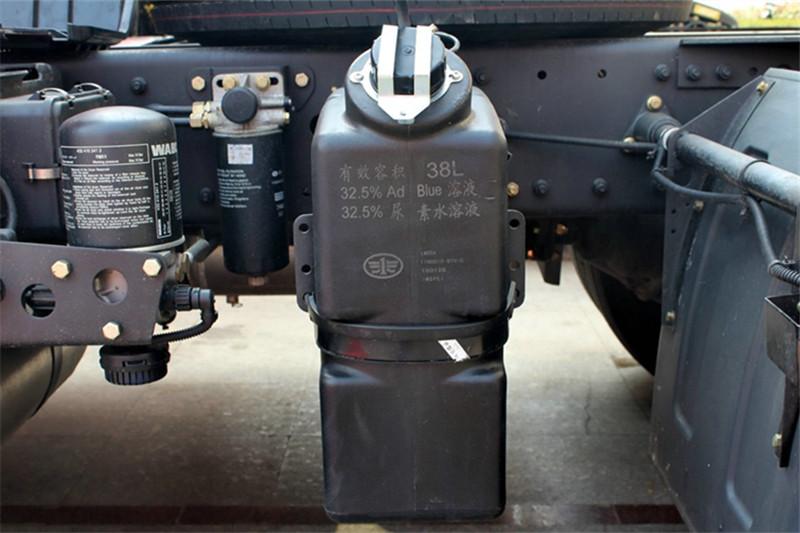 一汽解放 J6P重卡 领航版 460马力 6X4 国四牵引车(CA4250P66K24T1A1E4)