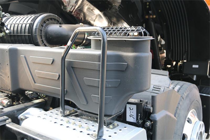 一汽解放 新J6P重卡 460马力 4X2 国五牵引车(AMT)(CA4180P66K24E5)