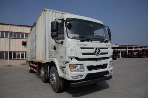 大运 N6中卡 复合型 240ag环亚 首页 6X2 国五7.8米栏板载货车(8挡)(CGC1250D5CBGA)