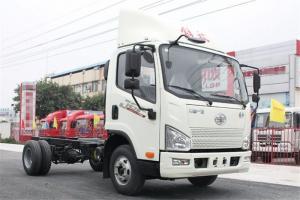 一汽解放J6F载货车