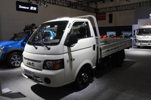 江淮 康铃X5 120马力 4×2 国六 平板载货车