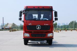 陕汽重卡 德龙L3000 标载版 220马力 6X2 8.7米 国五栏板载货车(SX5250XYKLA9)