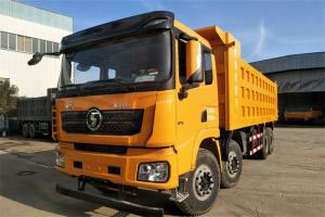 陕汽重卡 德龙X3000 430马力 6X4 6.2米 国五自卸车(SX5250ZLJ5B434B)
