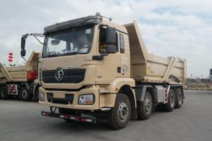 陕汽重卡 德龙新M3000 城建标载版 310马力 6X4 5.4米 国五自卸车(SX3250MB3542)