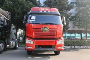 一汽解放 J6P重卡 460马力 6X4 国五牵引车(CA4250P66K24T1E5)