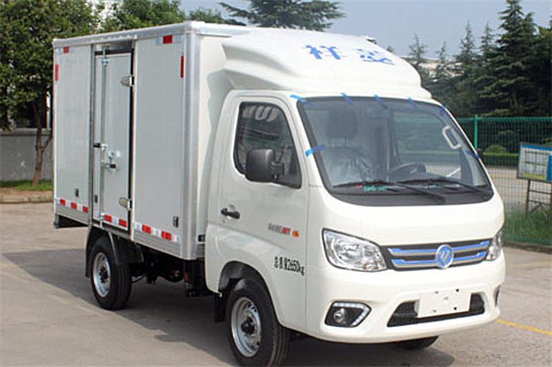 祥菱M载货车