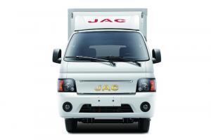 江淮 帅铃i3 3.1T 3.5米单排 60.21kWh 纯电动厢式轻卡载货车(HFC5031XXYEV3)
