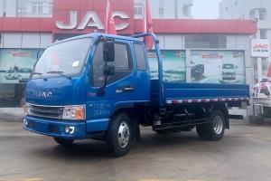 江淮 康铃H5 115马力 3.85米 国五排半栏板轻卡载货车(HFC1043P92K1C2V-S)