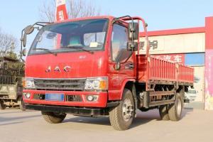 江淮 新康铃H5 156马力 4.235米 国五单排栏板轻卡载货车(HFC1043P91K2C2V)