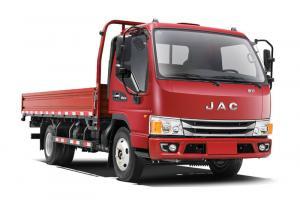 江淮 康铃H5 143马力 4.18米 国五单排栏板轻卡载货车(HFC1045P92K1C2V)
