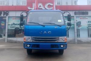 江淮 康铃H5 156马力 3.85米 国五排半栏板轻卡载货车(HFC1043P91K1C2V)
