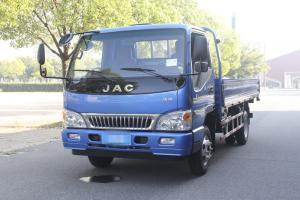 江淮 康铃33宽体 130马力 4.18米 国五单排栏板轻卡载货车(HFC1080P91K1C2V)