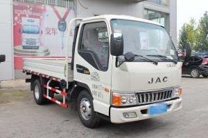 江淮 康铃33窄体 130马力 4.18米单排栏板轻卡载货车(国五)(HFC1041P93K3C2V)