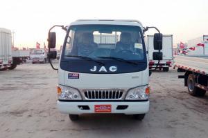 江淮 康铃33窄体 标载版 115马力 4.15米 国五单排载货车(HFC5041XSHP93K1C2V)
