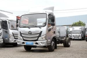 福田 欧马可S3系 131马力 4.17米 国五 单排栏板轻卡载货车(气剎)(BJ1045V9JD6-F2)