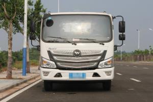 福田 欧马可S3系 150马力 3.83米 国五 排半栏板轻卡载货车(BJ1048V9JD6-FK)
