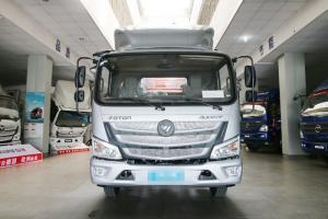 福田 欧马可S3系 131马力 3.83米 京五 排半栏板轻卡载货车(BJ1045V9JD6-F2)