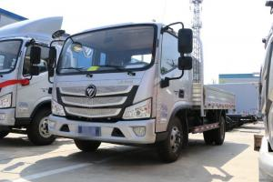 福田 欧马可S3系 110马力 4.18米 国五 单排栏板轻卡载货车(宽轮距)(BJ1048V9JDA-FA)