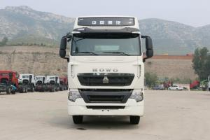 中国重汽 HOWO T7H重卡 400马力 6X2R 国五 牵引车(ZZ4257N323HE1W)