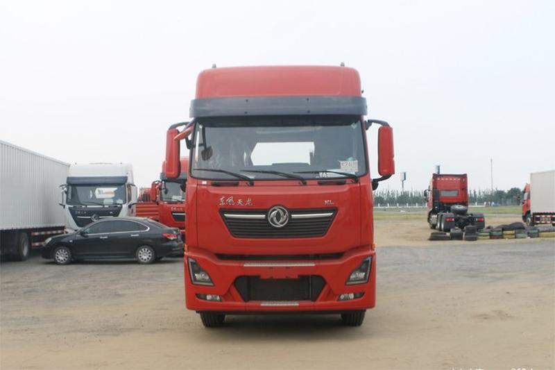 东风商用车 天龙KL 465马力 6X4 国六 牵引车(超速档)(DFH4250D3)