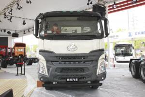 东风柳汽乘龙 H7 400马力 8X4 7.2米 国五 自卸车(LZ3311M5FB)