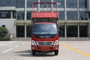福田瑞沃 大金刚3 4×2 143马力 国五 自卸车