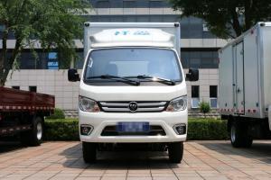 福田 祥菱M2 1.5L 116马力 汽油 3.3米 国六 单排翼开启厢式微卡(BJ5032XYK5JV5-01)