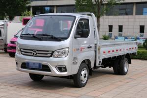 福田 祥菱M2 1.5L 112马力 汽油/CNG 3.3米 国五 单排栏板微卡(BJ1030V5JL6-EG)