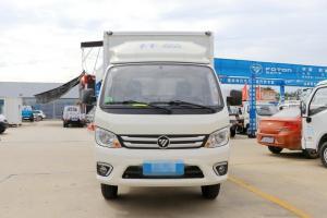 福田 祥菱M2 1.5L 112马力 汽油/CNG 3.1米 国五 排半厢式微卡(BJ5030XXY-BB)