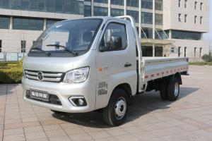 福田 祥菱M2 1.5L 116马力 汽油 3.3米 国六 单排栏板微卡(BJ1032V3JV5-03)