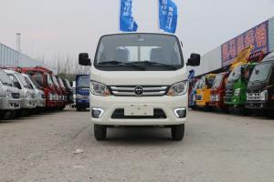 福田 祥菱M2 1.5L 112马力 汽油/CNG 3.1米 国五 排半栏板微卡(BJ1030V5JV5-BA)