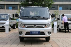 福田 祥菱M2 1.5L 112马力 汽油 3.3米 国五 单排栏板微卡(BJ1030V3JV5-CE)