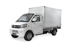 新龙马汽车 启腾N50 123马力 4×2 国六 单排栏板载货车