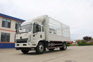 陕汽轻卡 K3000 M18 190马力 4×2 国六 大黄牌载货车(YTQ1161LL47A0)