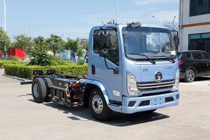 陕汽轻卡 K3000 E7.5 98.04kWh 4×2 纯电动 载货车