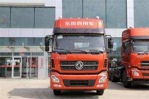 东风商用车 天龙重卡 385马力 4X2 国四牵引车(轴距3500)(DFL4181A8)