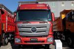 福田 欧曼GTL 6系重卡 超能版 平原型 380马力 8X4 9.5米 国四载货车(BJ1319VPPKJ-XC)