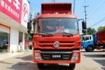 东风特商 270马力 8X4 6米 国四 自卸车(EQ3318GF)