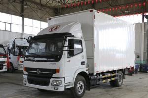 东风 凯普特K6-L 115马力 4.2米 国五单排厢式轻卡(EQ5041XXY8BDBAC)