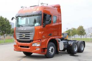 联合卡车 U系重卡 430马力 国五6×4牵引车(QCC4252D654-2)