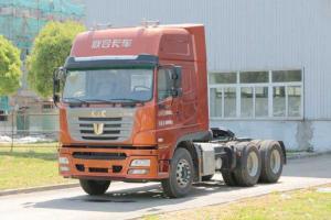 联合卡车 U系重卡 420马力 国五6×4牵引车(QCC4252D654-4)