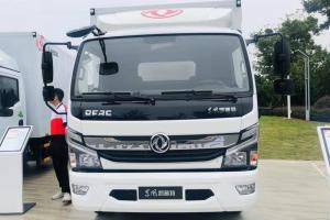 东风 凯普特K6 2.3米货箱轻卡载货车
